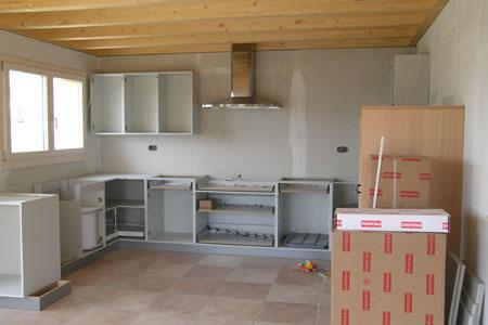 küchenmontagen - mandel-umzüge-lagerei - Küche Montage